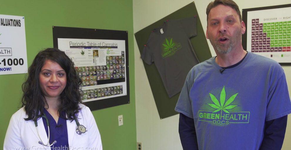 how to get your medical marijuana card in ontario